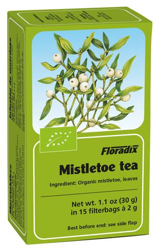 Floradix Mistletoe Tea