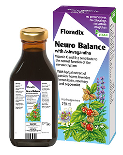 Neuro Balance packshot
